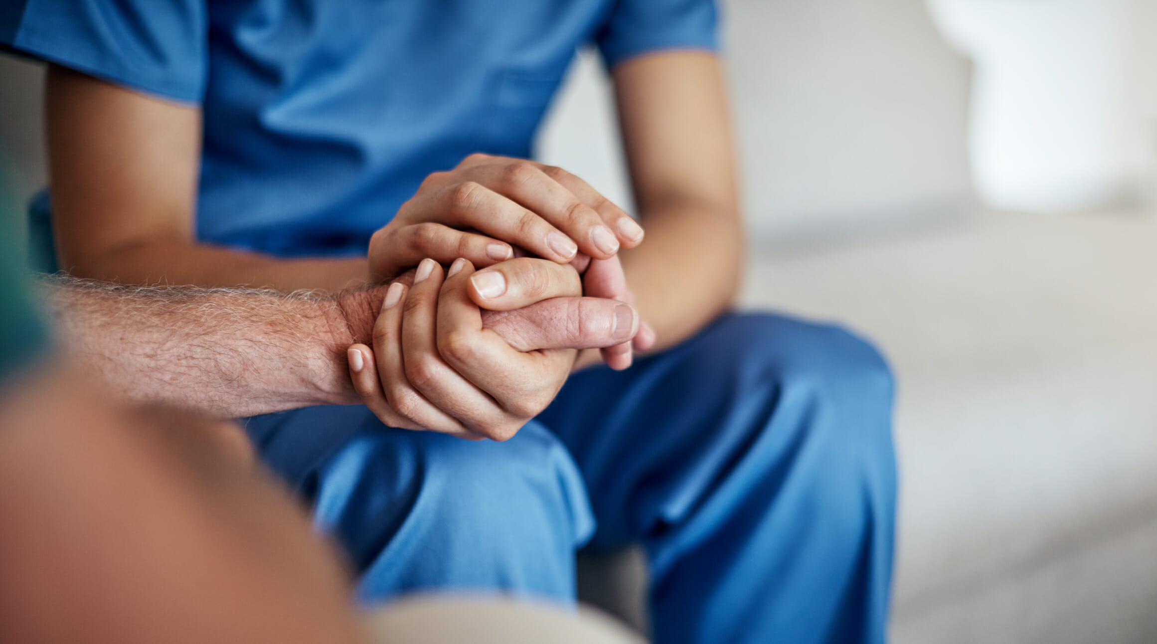 How States Can Better Care for Direct Care Workers
